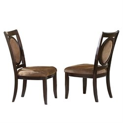 Steve Silver Company Montblanc  Dining Chair