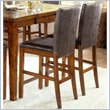 ADD TO YOUR SET: Steve Silver Company Davenport Counter Chair