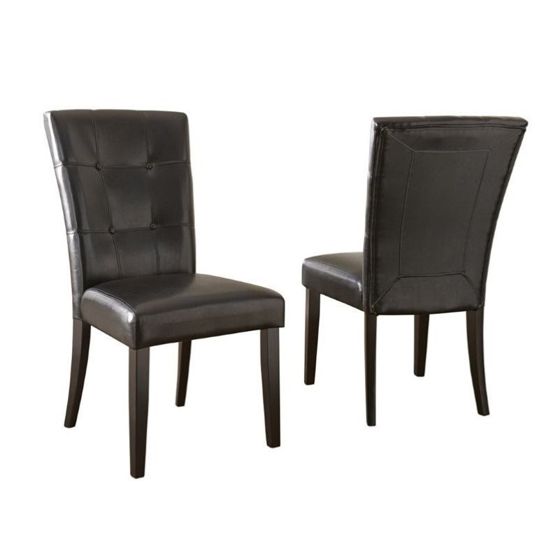 Steve Silver Dining Room Chairs