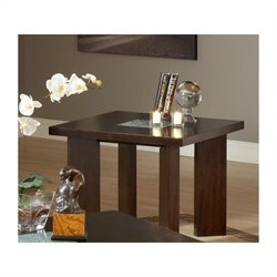 Steve Silver Company Delano End Table