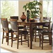 ADD TO YOUR SET: Steve Silver Company Vancouver Counter Height Dining Table