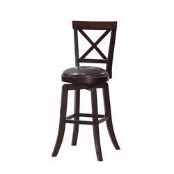Gimlet Brown/Espresso Barstool Height