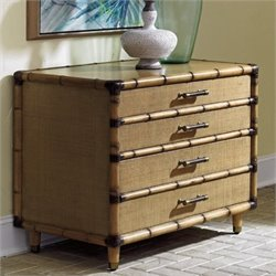 Tommy Bahama Twin Palms Soundings 3 Drawer File Cabinet