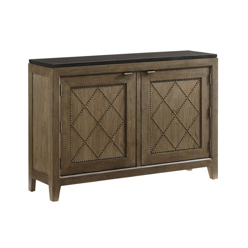 Tommy Bahama Cypress Point Accent Chest In Gray 561 973