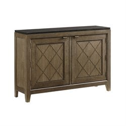 Tommy Bahama Cypress Point Accent Chest in Gray