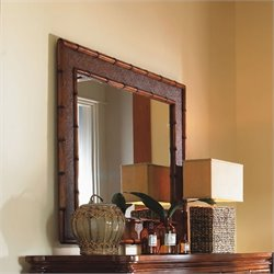 Tommy Bahama Home Island Estate Palm Grove Mirror in Plantation