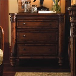 Tommy Bahama Home Island Estate Barbados Nightstand in Plantation