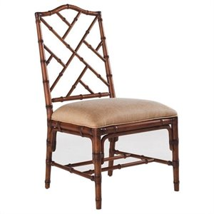Tommy Bahama Home Island Estate Ceylon Fabric Dining Chair