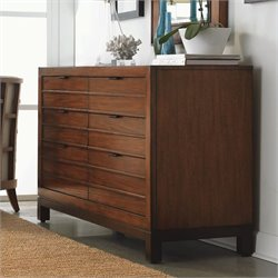 Tommy Bahama Home Ocean Club Palm Bay Dresser