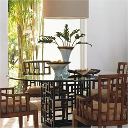 Tommy Bahama Home Ocean Club South Sea Table Base