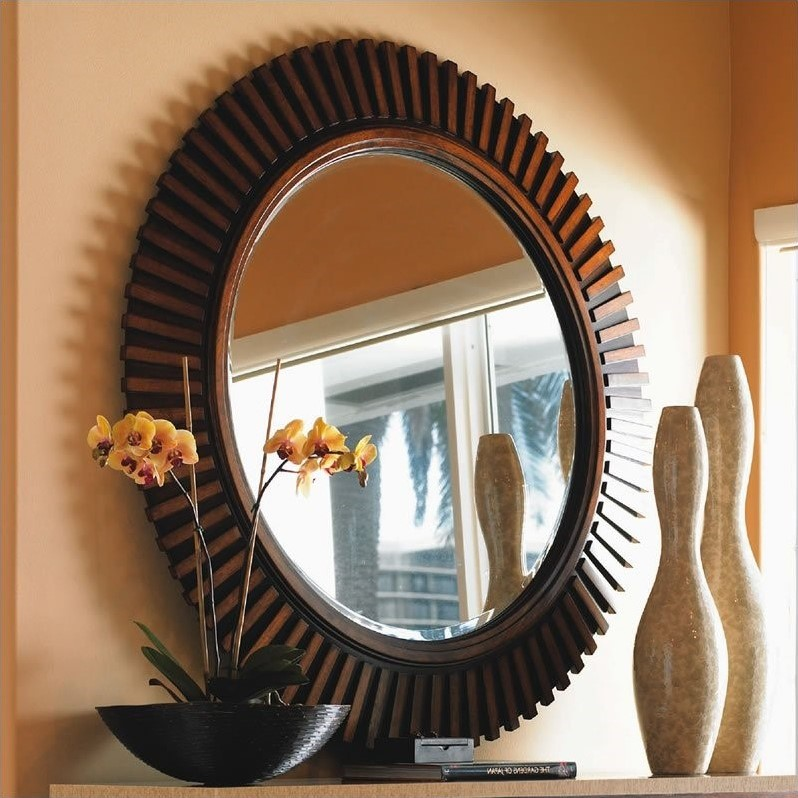 Tommy Bahama Home Ocean Club Reflections Mirror 536 902