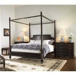 Tommy Bahama Home Royal Kahala Diamond Head Bed
