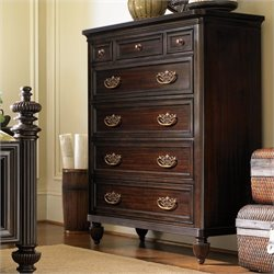 Tommy Bahama Home Royal Kahala Mauna Chest