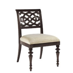 Tommy Bahama Home Royal Kahala Molokai  Dining Chair