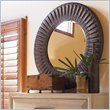 ADD TO YOUR SET: Tommy Bahama Road To Canberra Carrington Mirror in Moderately Distressed