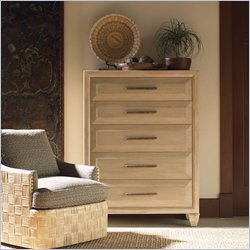 Tommy Bahama Road To Canberra Weston Creek Chest in Moderately Distressed
