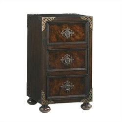 Tommy Bahama Island Traditions Gramercy Nightstand