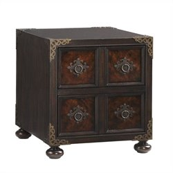Tommy Bahama Island Traditions Bromwich Chairside Chest