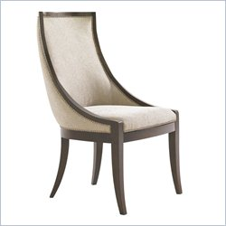 Tommy Bahama Tower Place Talbott Upholstered Host Chair