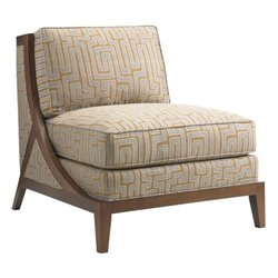 Island Fusion Tasman Fabric Chair