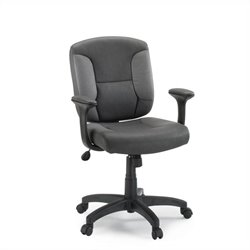 Studio RTA Duraplush Task Chair in Gray