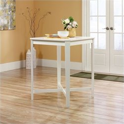 Studio RTA Original Cottage Counter Height Table in Light Wood