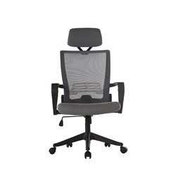 Vifah Office Mesh High Back Adjustable Office Chair