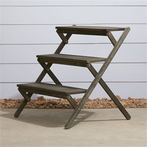 Planter Stand in Natural