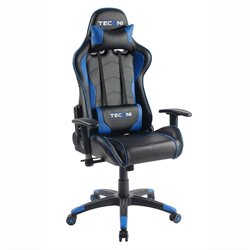 Techni Sport Office PC Gaming Chair in Blue