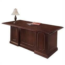 DMi Governors 72 in. Executive Desk