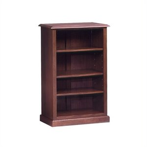 Flexsteel Governors Bookcase