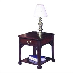 DMi Governors End Table