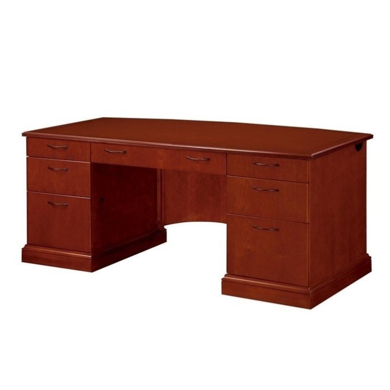 Flexsteel Belmont Executive Desk