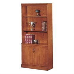 DMi Belmont Bookcase with Cabinet