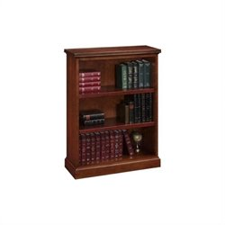 DMi Belmont 48 in. High Bookcase - Executive Cherry