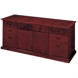 DMi Del Mar Executive Storage Credenza