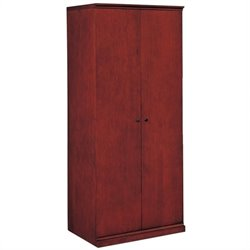 DMi Del Mar Double Door Storage Wardrobe