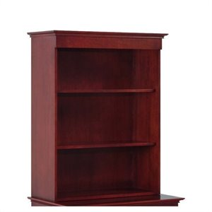 Flexsteel Del Mar Open Bookcase