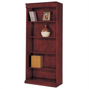 Flexsteel Del Mar Center Bookcase
