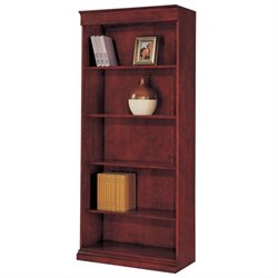 DMi Del Mar Center Bookcase