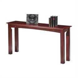 DMi Del Mar Console Table