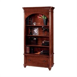 DMi Antigua Lateral File Bookcase