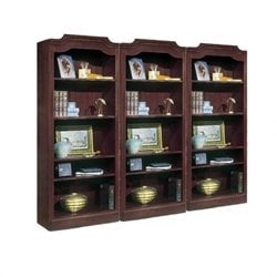 DMi Governors Wall Bookcase