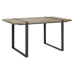 Walker Edison Urban Blend Dining Table