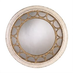 Stanley Furniture Archipelago Moor Island Ring Mirror