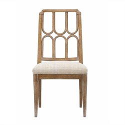Stanley Furniture Archipelago Port Royal  Dining Chair in Shoal