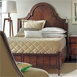 Stanley Furniture Avalon Heights Queen Storage Bed in Chelsea