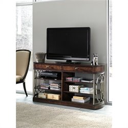 Stanley Furniture Avalon Heights Empire Media Console in Chelsea