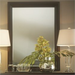 Transitional-Landscape Mirror