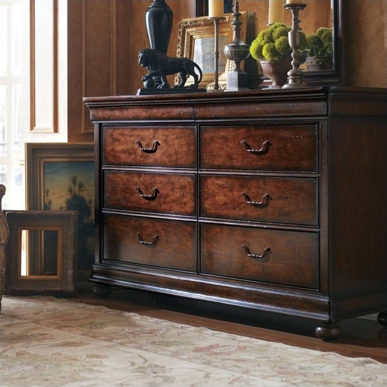 home furniture bedroom furniture dressers stanley furniture louis